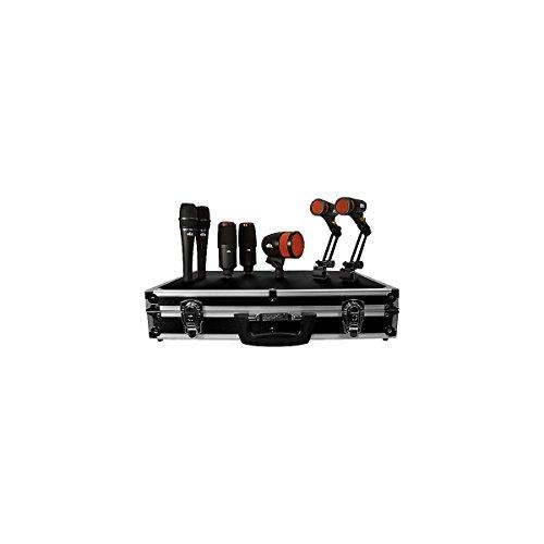 Heil Sound Hdk-7 Drum Microphone Kit