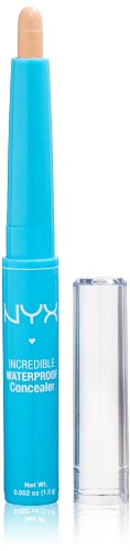 NYX Cosmetics Concealer Stick, Light, 0.049 Ounce
