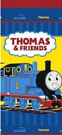 Thomas Full Steam Ahead Table Cover - 1