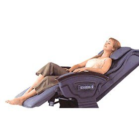 A616 Intelligent Healthcare Massage Chair