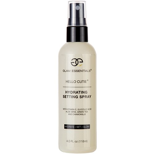 Best Selling Setting Spray That Actually Works With Natural Ingredients For Makeup & Dry Skin - Flawless Makeup Guaranteed, Great for Hydrating Dry Skin,Instant Dewy Glow, Paraben and Cruelty-Free (Elf Set And Seal compare prices)