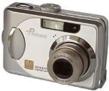 Premier DC 6370 Silver Digital Camera