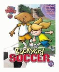 Backyard Soccer - PC/Mac