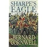 Sharpe's Eagle: The Talavera Campaign, July 1809 (The Sharpe Series, Book 8)by Bernard Cornwell