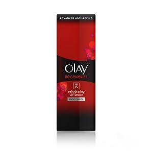 Olay Regenerist Rehydrating Lotion SPF 15 75 ml (Packaging Varies)
