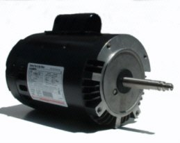 Buy 3/4hp 3450rpm 115/230 volts 56CZ Polaris Booster Pump Repalcement Motor for PB460 Pump AO Smith Electric Motor #B625