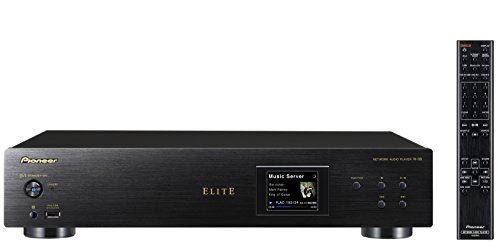 Pioneer Elite N-30 Audiophile Network Audio Player With Airplay & Dlna 1.5