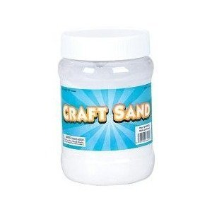 White Craft Sand