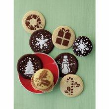 Cookie & Cupcake Stencils