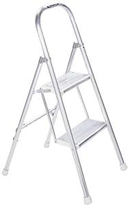 Werner 244XXX II 200-Pound Duty Rating Utility Ladder