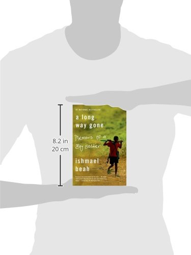 a long way gone and refugee boy Through a long way gone, ishmael beah takes boy soldiers out of the abstract and into the realm of reality, giving the term boy solider the human faces that have been wiped by such an umbrella term.