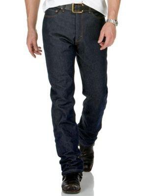 Леви's прямо Fit 505® джинсы