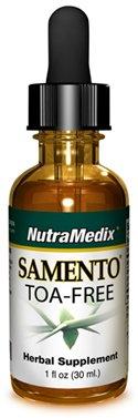NutraMedix Samento Luquid 30ml