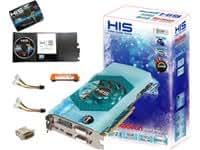 HIS H687QNT1G2M Carte graphique AMD Radeon HD 6870 920 Mhz PCI-Express 16x 1 Go