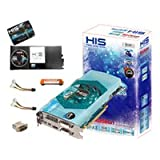 "HIS ATI Radeon HD6870 IceQ X Turbo Grafikkarte (PCI-e, 1GB, GDDR5 speicher , DVI-I, HDMI, 2 x DisplayPort)von ""HIS"""