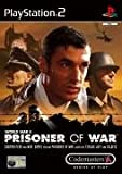 PRISONER OF WAR PS2