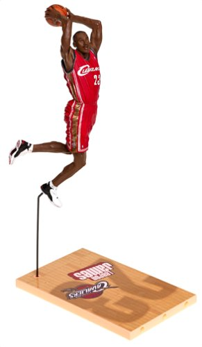 Buy McFarlane Sportspicks: NBA Series 5 > LeBron James Action Figure