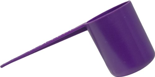 Sale!! The Perfect Scoop, Coffee Scoop with reusable pouch