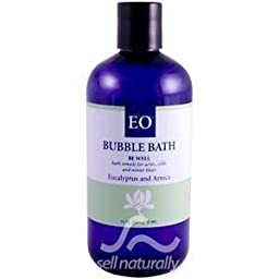 Eo ProduCTs Bubble Bath Be Well - 12 Oz, 2 pack