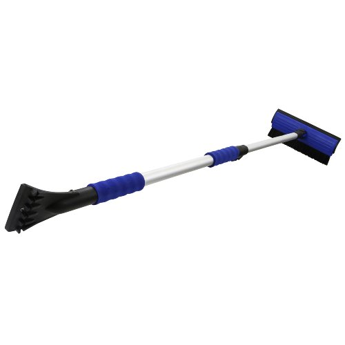 Evriholder WTR-SCR-52 Blizzard Buddy and 52-inch Snow Brush with Scraper (52 Inch Snow Brush compare prices)