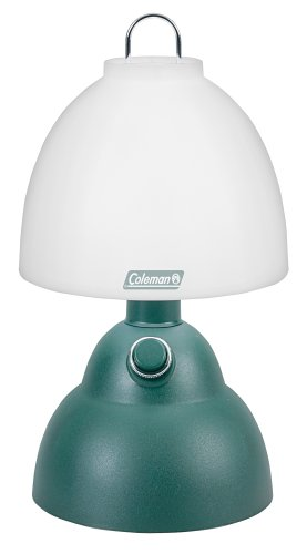 Coleman Table Battery Powered Deluxe Table Lamp New Ebay