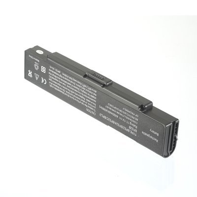 NEW Laptop/Notebook Battery for Sony Vaio VGN-FS810/W VGN-FS840W VGN-N150P VGN-N250E-B VGN-N38E/W VGN-S55B/S VGN-SZ160P/C VGN-SZ270 VGN-SZ330P-B VGN-SZ483N/C pcg-6h3l pcg-6h4l pcg-6l3l pcg-6p1p vgn-cr42s/p vgn-fe870e-h vgn-fj78gp/b by Unknown [並行輸入品]