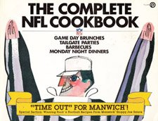 Complete NFL Cookbook