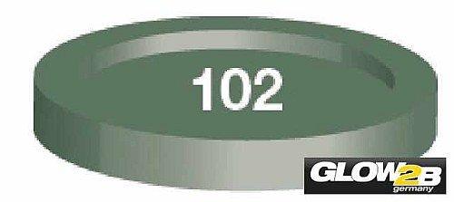 Humbrol Humbrol Acryl 102 Armeegrün