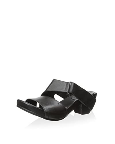 Antelope Women's Casual Slide  [Black]