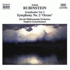 Symphonies-Vol. 2