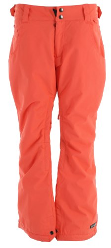 Ride Eastlake Insulated Ski Snowboard Pants Coral Sz L Ride B006FW0HFA