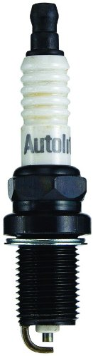 Autolite 3924 Spark Plug Copper Core (4 Pack) (Is300 Spark Plug Wire Set compare prices)