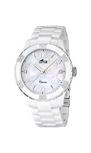 4628d4a8394a Lotus 15929 1 - Reloj de cuarzo para mujer