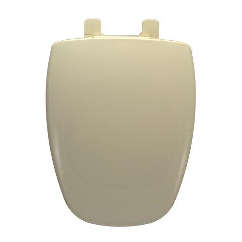 Comfort Seats C105002 Eljer Toilet New Emblem Elongated