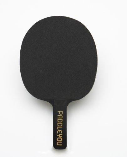 PaddleYou Game Improving Ping Pong Paddle (Table Tennis Racket)