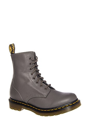 Pascal 8-Eye Lace-Up Boot