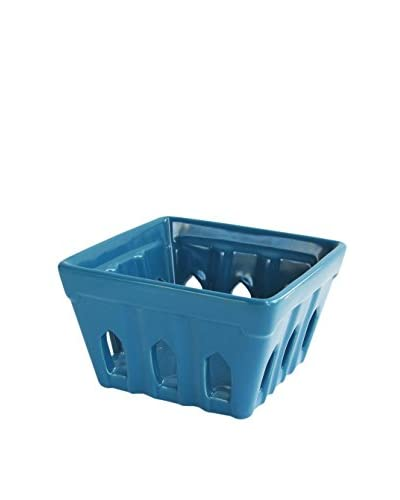 American Atelier Blue Berry Basket