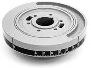 Mopar P4529070AB Damper Degree Timing Tape