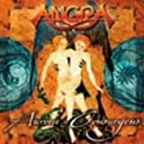 Aurora Consurgens by Angra [Music CD]