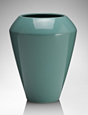 Conran Medium Glazed Vase