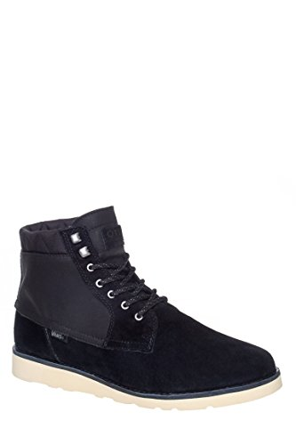 Men's Breton Casual Ankle Boot
