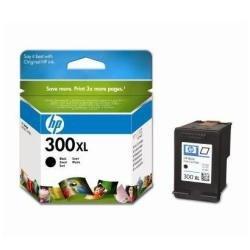 HP Ink Cart 300/Black w.Viv XL
