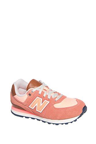 Girl's 574 Cruisin Low Top Sneaker