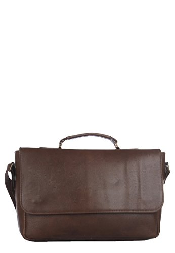 Alessia74 Women's Handbag (Brown) (PBG495B)  available at amazon for Rs.1895