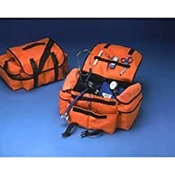 Medical Rescue Response Bag - Orange