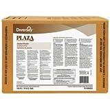 Diversey 5104933 Plaza Sealer Finish, Commercial-Grade Diversey Plaza Floor Sealer Finish, Protects $$$ Expensive Stone Floors (5gl)