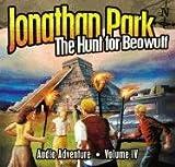 The Hunt for Beowulf (Jonathan Park Radio Drama)