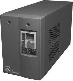 オムロン 無停電電源装置 750VA オンサイト保守(翌々営業日)4年パック付 BU75SWY4