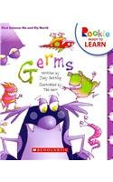 Germs (Rookie Ready to Learn)