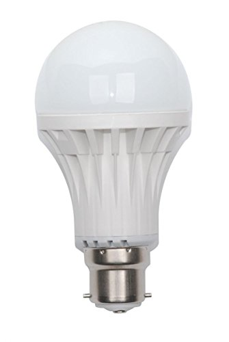 18W White LED Bulb (Pack of 10)